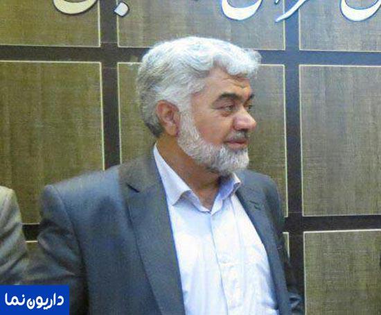 مدیرکل دفتر امور شهری و شوراهای استاندار فارس